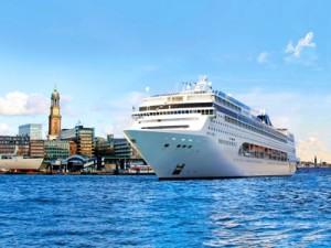 Cruise IJsland