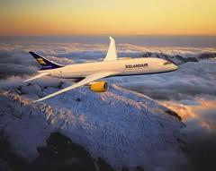 Vliegen  IJsland