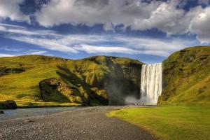weer IJsland